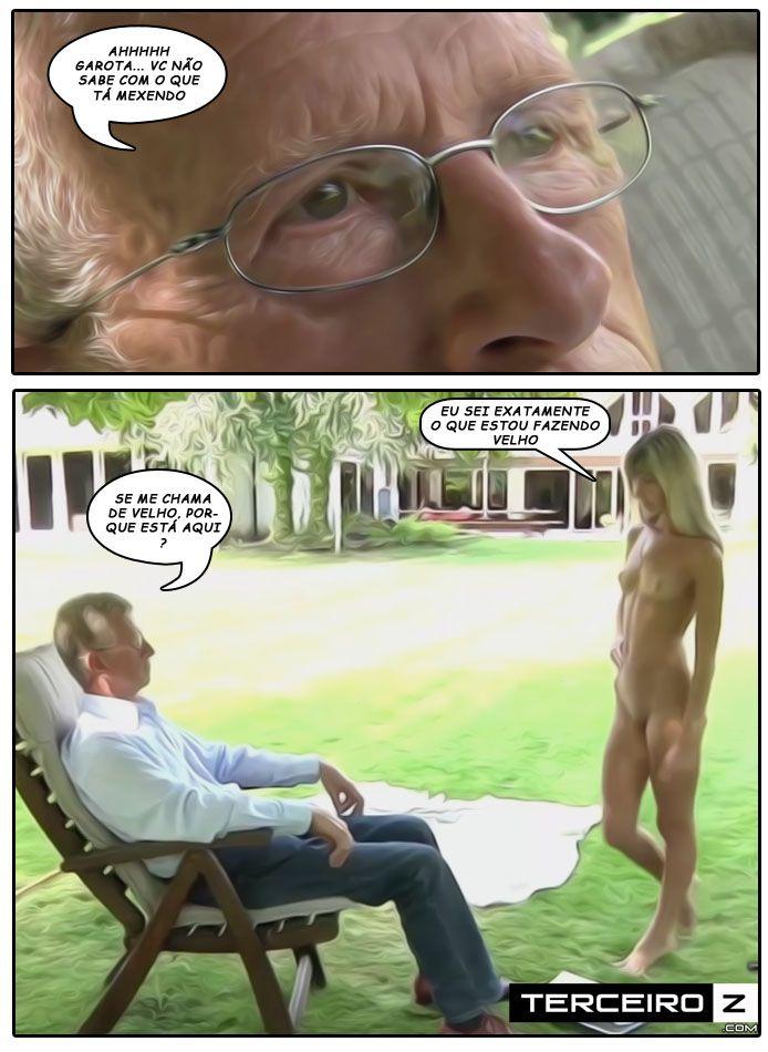 Video porno de velhinhos