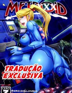 Metroid Hentai