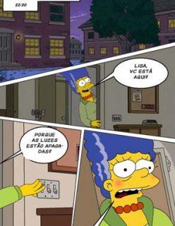 Lisa na Universidade