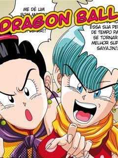 Dragon Ball TZ