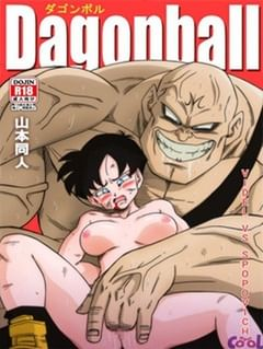 Dragon Ball – Videl x Spopovich