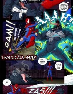 Spider Man Withking