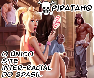 Pirata HQ - O Maior site de Cartoon Interracial do Brasil