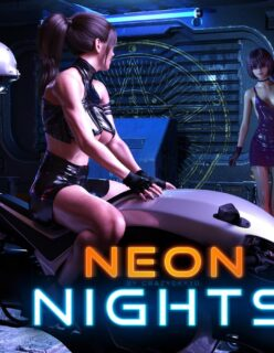 Neon Nights – Atualizada